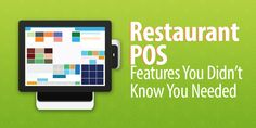 Restaurant POS systems contain dozens of beneficial features, but which ones actually matter? Here are five POS features that actually make your life easier. Retail Technology, Top Restaurants, Pos, Knowing You, Software, Reading, Word Reading, Reading Books, Libros