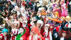 A concise guide to Halloween attractions in Japan ‹ Japan Today: Japan News and Discussion