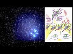 PLÊIADIANOS - VOCÊS ESTÃO SE JUNTANDO À NÓS AGORA - YouTube