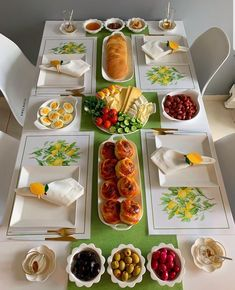 Healthy Protein Breakfast, Healthy Make Ahead Breakfast, Clean Eating Breakfast, Breakfast Table Decor, Cute Breakfast Ideas, Breakfast Presentation, Food Presentation, Easy Tomato Soup Recipe, Hotdish Recipes