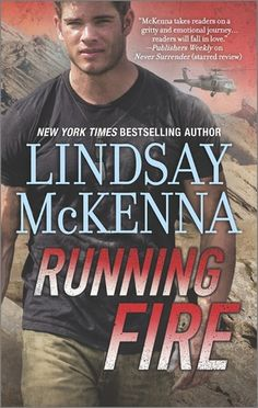 Twin Sisters Rockin' Book Reviews: Review of Running Fire (Shadow Warriors #8) by Lin...