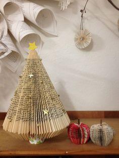 Lavoretti Natale per la scuola dell'infanzia albero
