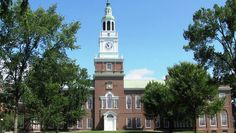 http://www3.forbes.com/entrepreneurs/americas-top-colleges-2015/38/  Dartmouth College is ranked #14 out of 51 of America's Top Colleges for 2015