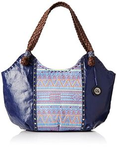 c3f88a40af The Sak Indio Satchel Bag