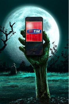 #TIM além das fronteiras