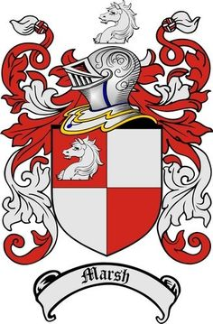 MILLS FAMILY CREST - COAT OF ARMS gifts at www.4crests.com ...