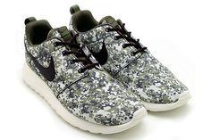 COVET - Nike Roshe Run - DigiCamo