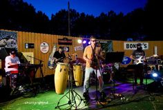 Check out Funk Sandwich on ReverbNation