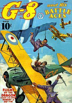 1937 ... airborne purple chinamen!