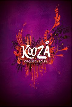 Cirque du Soleil's KOOZA, coming to Dallas in September 2012!