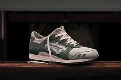 """ASICS Tiger GEL-LYTE III """"HIGHS AND LOWS"""""""