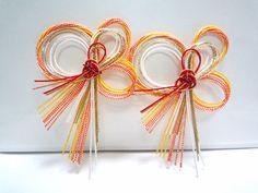 Japanese Decorative Mizuhiki / Flower / Kyoto Japan on eBay!
