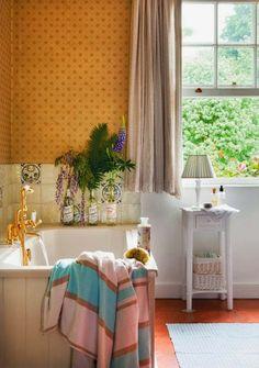Home tour: uma casa encantada que exala a boa convivência