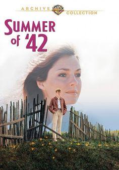 Summer Of '42 DVD | TCM Shop