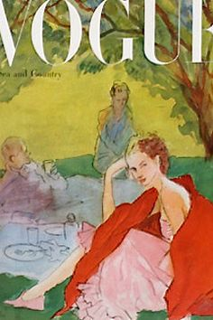 conde nast vogue covers - Google Search
