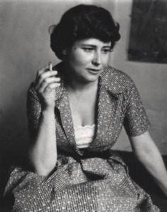 USER - Doris Lessing by Roger Mayne (1959) -downloaded...