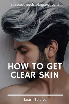 In this post, I will teach you all Possible way to get Clear Skin So, that you look Attractive and Stylish. Make your face look better instant So, let's Start My Hairstyle, Cool Hairstyles, Beauty Tips For Men, Beauty Ideas, Beauty Hacks, Clear Skin Tips, How To Look Handsome, Amai, Facial Care