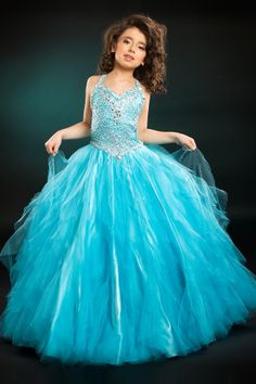 preteen Pageant Gowns | fuchsia prom and beauty pageant dresses ...