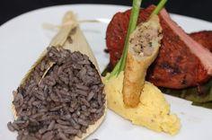Platos Fuertes Mexicano / Fusion Gourmet – Mejores Banquetes