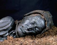 once again, there are some different fact about the tollund man in this site