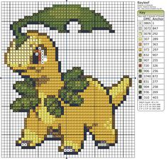 Beaded Cross Stitch, Simple Cross Stitch, Cross Stitch Charts, Cross Stitch Designs, Cross Stitch Embroidery, Cross Stitch Patterns, Kawaii Cross Stitch, Pokemon Cross Stitch, Pokemon Perler Beads