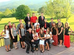 Cameras will follow Tennessee couple Gil and Kelly Jo Bates and their 19 kids in the new UP reality series Bringing Up Bates