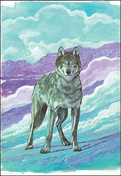 Le chien Blanco, t.3 (ed. Casterman)