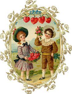 Images anciennes - Enfants