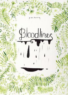 BLOODLINES - Karina Posborg