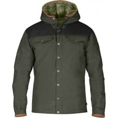 Greenland No. 1 Down Jacket