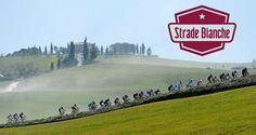 Great cycling is back in Terre di Siena