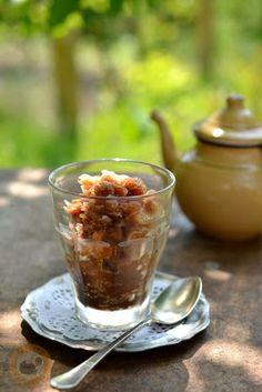 ... blog on Pinterest | Sour Cherry, Ice Cream Bars and Caramel Ice Cream