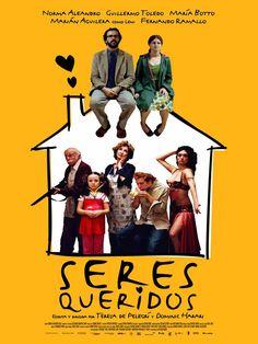 2004 - Seres Queridos - Teresa de Pelegrí - Dominic Harari