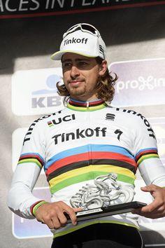 Peter Sagan wins Gent Wevelgem 2016