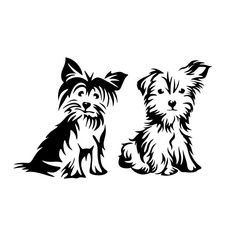 Source by The post Dog Yorkie Yorkshire Terrier Cute Cuttable Design SVG PNG DXF & eps Designs Cameo File Silhouette appeared first on SH Dogs. Yorkies, Yorkie Puppy, Dog Training Methods, Basic Dog Training, Training Dogs, Yorshire Terrier, Image Svg, Puppy Obedience Training, Positive Dog Training