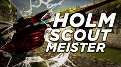 HOLM SCOUTMEISTER?! - CS:GO MATCHMAKING