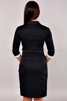 Платье Д0190 Размеры: 44-50 Цена: 420 руб.  http://odezhda-m.ru/products/plate-d0190  #одежда #женщинам #платья #одеждамаркет