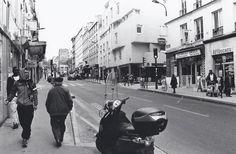BelleVille, Parigi. 1° riScatto urbano di Elena Leonelli. Saranno conteggiati i RT al seguente tweet:  https://twitter.com/ElenaLeonelli/status/633298757673746432