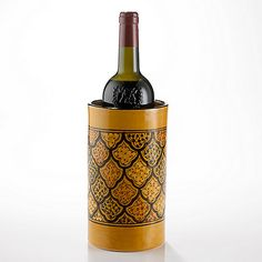 Honey Design Wine and Utensil Holder at Wine Enthusiast - $29.95