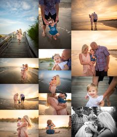 Family Maternity and Milestone Beach Session Maternity Photography Poses, Maternity Photographer, Family Photographer, Family Portraits, Family Photos, Charleston Beaches, Family Of 3, Beach Sessions, Baby Bumps