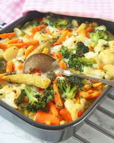 Grönsakslåda – Lindas Bakskola