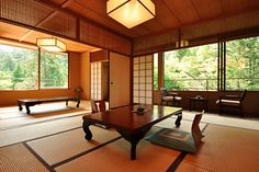 About Ryokans | Japanese Guest Houses