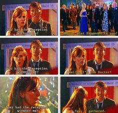 Donna Noble - Doctor Who Benedict Cumberbatch, Doctor Who Funny, Netflix, 10th Doctor, Donna Noble, Never Stop Dreaming, Amy Pond, Fandoms, Torchwood
