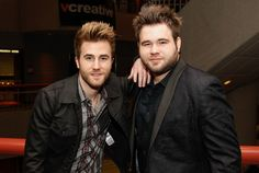 The Swon Brothers will perform on Saturday, August 22nd during the 2015 Dodge County Fair