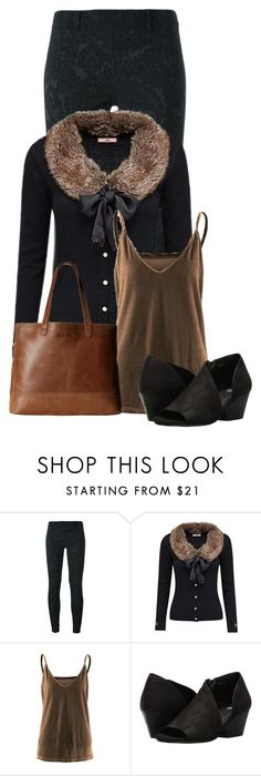 """Untitled #21668"" by nanette-253 ❤ liked on Polyvore featuring Faith Connexion, Joe Browns, Eileen Fisher and SOREL"