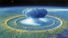 SOCIOISM-AN INVERTED PSYCOTIC GOVERNMENT/If You Detonated a Nuclear Bomb In The Marianas Trench (Just Fantasy, no...