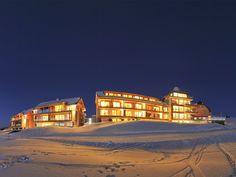 ****Urlaub auf der Gerlitzen Alpe auf 1.900m im Alpinhotel Pacheiner.