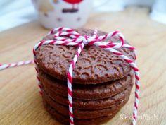 Rumos-csokis kekszek | Kekszműhely