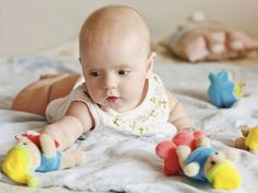 Seven keys to creating a successful baby sleep, feeding, and play schedule | BabyCenter