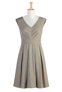 This site is incredible, TONS of dresses in standard sizes, but they offer customized dresses to your measurements at NO CHARGE.